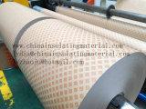 Электрические Diamond пунктирной НВУ изоляционный материал бумаги нажмите кнопку