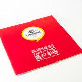 カスタム安いカラー小冊子のパンフレットカタログの印刷