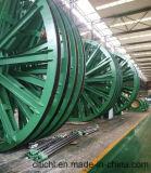 Большую литую мин лебедки направляющее колесо/ головки шкив/ шкив шкив/колеса