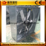 Jinlong Series-Direct duro Ventilador de escape para el equipo Poutry