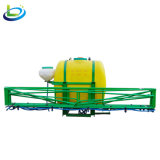 農業のトレーラーの農業機械の霧の殺虫剤ブームのスプレーヤー