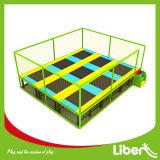 Rechteckiges Children Jump Trampoline für Nigerial Market