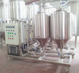 100L steuern handlichen Brew-Bier-Installationssatz automatisch an