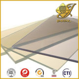 2mm Hard pvc Sheet voor Advertizing