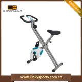 X-Vélo magnétique d'exercice de forme physique mini d'utilisation neuve de maison