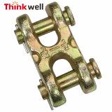 لازم شكّل جهاز يغلفن فولاذ توأم خطوة تركيبة شعبيّة