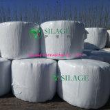 Pellicola dell'involucro del silaggio della pellicola dell'imballaggio della balla dell'erba di agricoltura