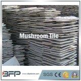 Natürliche Fliese-Pilz-Wand-Umhüllung-Fliese des Granit-G603