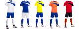 カスタムサッカーのジャージーの昇華スポーツの摩耗のワイシャツのサッカーのユニフォーム