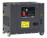 молчком генератор энергии двигателя дизеля 5kw (DG6500SE)