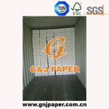 18Red GSM 240*340mm MG Blanco sulfito de grado alimentario de embalaje papel