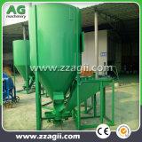 La alimentación animal Grinder máquina mezcladora de grano para el Pollo de ganado porcino Ovino