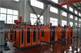 PlastikBottle/HDPE Strangpresßling-Blasformen/formenmaschine
