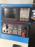 절단 금속 돌기를 위한 수평한 포탑 CNC 공작 기계 & 선반 Vck6180b