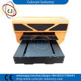 기계 또는 의복 직물 인쇄 기계를 인쇄하는 Cj-R4090t A2 크기 t-셔츠는 의류 인쇄 기계에 또는 지시한다
