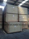 Prix bon marché B/C de cadre de qualité matérielle de pente du contre-plaqué