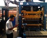 Qft 6-15 Block, der Maschine herstellt