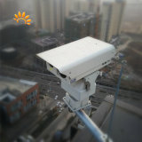 10km Day and Night Infrared Security PTZ IP Camera