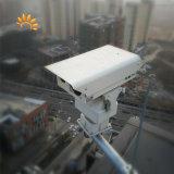 10km Dia e Noite Câmara IP PTZ de segurança de infravermelhos