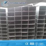 Rechteckiger Gi und Quadrat galvanisierter Stahlrohr-Fabrik-Preis