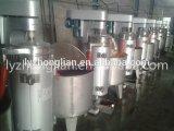 Macchina tubolare della centrifuga di estrazione dell'olio ad alta velocità della pianta di GF105A