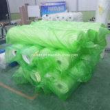 Haute résistance à la traction humide sec brin de fibre de verre haché