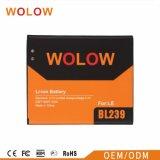 Хорошая батарея мобильного телефона качества 100% новая для Lenovo Bl242