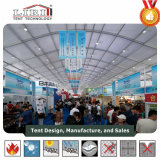 40m grosses Ausstellung-Zelt mit Stand und Beleuchtungssystem für Verkauf
