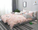 Microfiberの綿の寝具の一定の工場