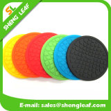 Householder Custom Soft Silicone Star Dots Coaster para presentes promocionais