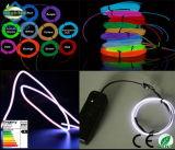 Luz de tira da luz de néon do diodo emissor de luz