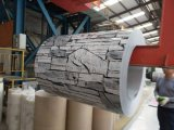El color de la bobina de acero recubierto de PPGI con precios baratos