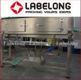 びんのための1.8-2mの収縮の蒸気のトンネルはかコップまたは容器またはできる