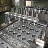 Maschine sofortige Nudel-Cup-Mit einer Kappe bedeckens/Packaging/Sealing (Serien RZW-10)