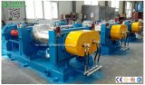 ゴムおよびプラスチックのためのギヤ減力剤Xk-400の混合製造所を堅くしなさい