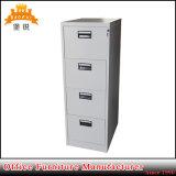 Jas-001-4D Luoyang Anshun Stahlfach-Aktenschrank des büro-vier