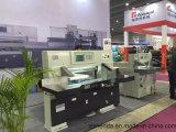 De volledige Automatische Scherpe Machine van het Document (qz-92CT KD)