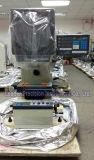 Proyector de perfiles de sobremesa vertical para inspección y medición (VOC-1505)