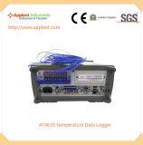 Gravador de temperatura para caminhão refrigerado (AT4610)