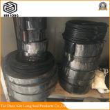 Gummidichtung; Ungiftige Produktion der Isolierung, der Isolierungs-Produkte und der medizinischen Gummidichtung; Wasserdichtes, flammhemmendes, Hochtemperaturbeständiges;