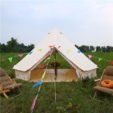 Importar lona impermeable ignífuga Camping Carpa Herder
