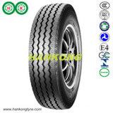 Carro ligero Van Tyre (6.50R16, 825R16, 700R15, 750R16) del neumático radial del neumático del tubo