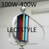 300W 12V vertikaler Wind-Turbine-Generator für Verkauf
