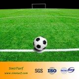 50mm erva falsas de alta qualidade para o futebol, Futsal, rugby, Futsal