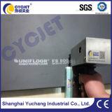 Impresora sin hilos de la escritura de la etiqueta del color de la inyección de tinta de Cycjet Alt360 para la marca de Piep