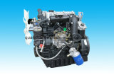 構築機械のための140HPによって過給されるディーゼル機関への55HP