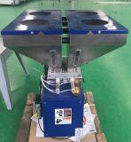 Máquina automática de mezcla de materiales plásticos