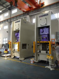 315 Ton Semiclosed Pressione a máquina para o sector bancário