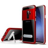 2018 het recentste Hybride Geval van de Telefoon van het Geval TPU+PC voor Samsung S9