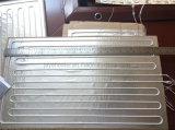 Flexibele het Verwarmen van de Weerstand van de Aluminiumfolie Mat
